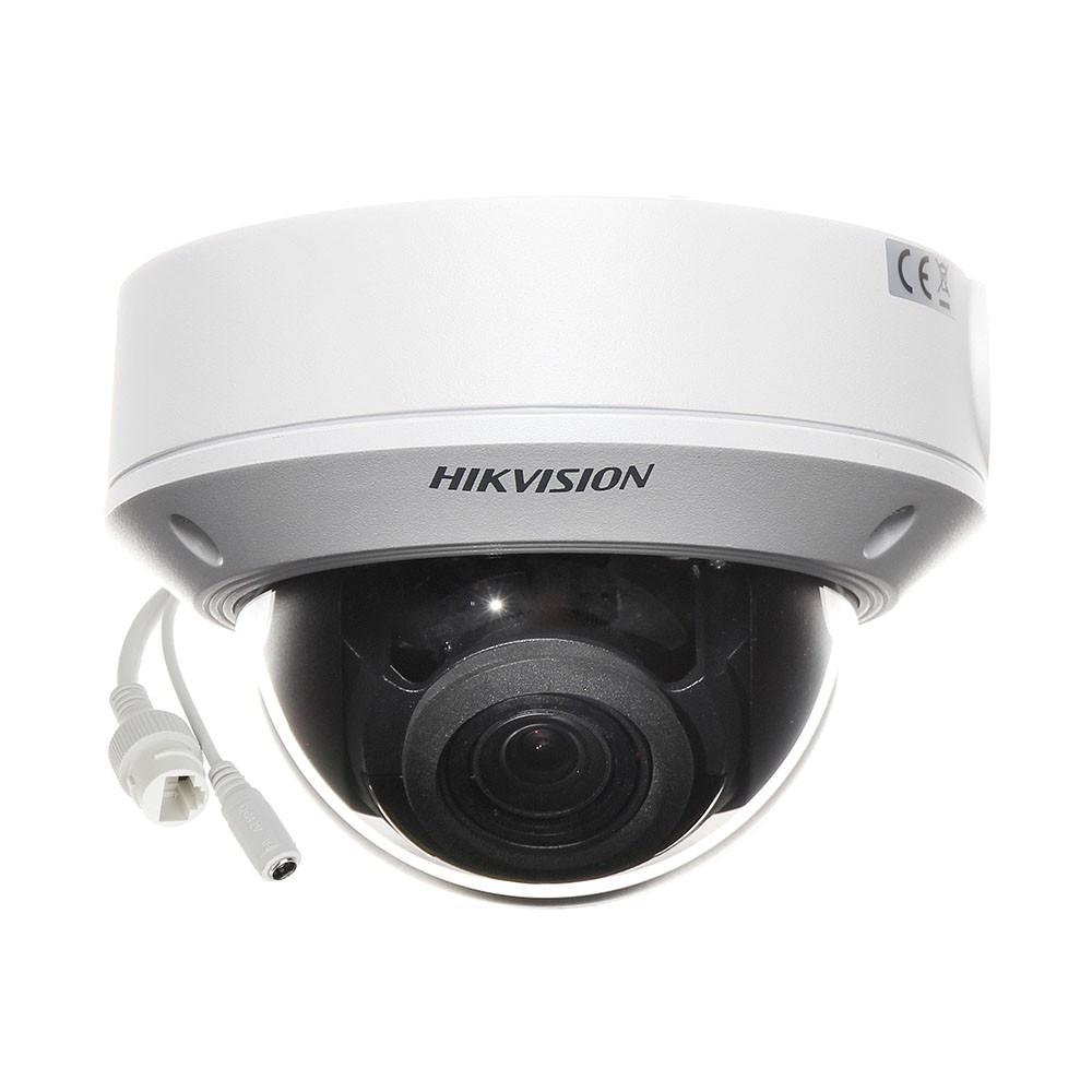 Купольная IP-камера Hikvision DS-2CD1721FWD-IZ (2.8-12)