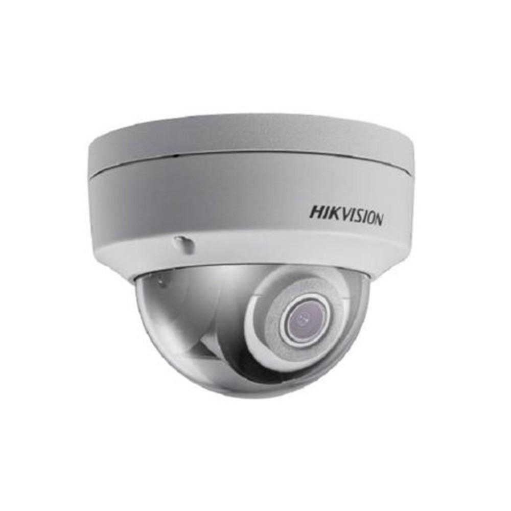 Купольная IP-камера Hikvision DS-2CD2163G0-IS (2.8)