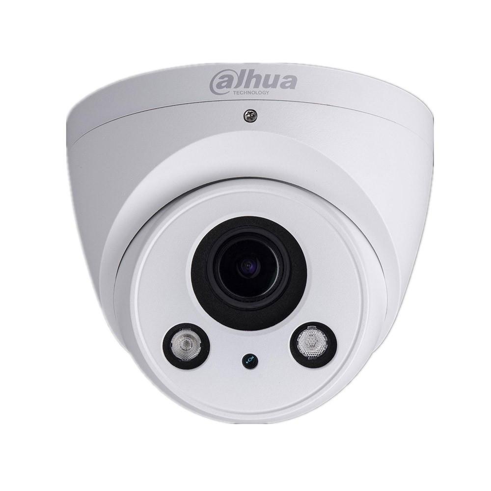 Купольная IP-камера Dahua DH-IPC-HDW5830RP-Z (2.7-12)