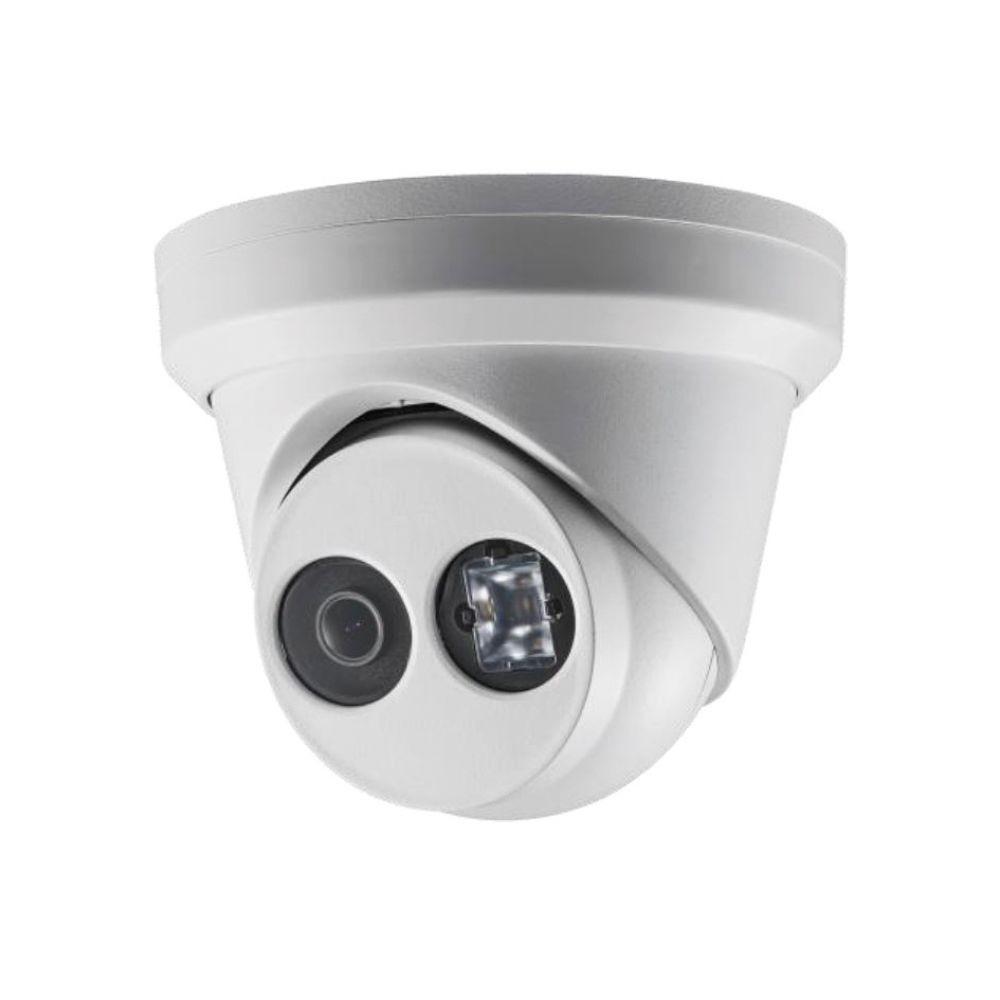 Купольная IP-камера Hikvision DS-2CD2321G0-I/NF (2.8)