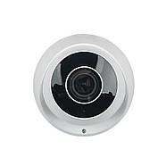 IP-видеокамера купольная Tecsar Lead IPD-L-2M30Vm-SDSF9-poe, фото 5