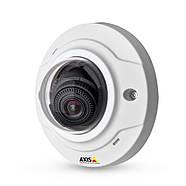 IP-видеокамера AXIS M3005-V, фото 3
