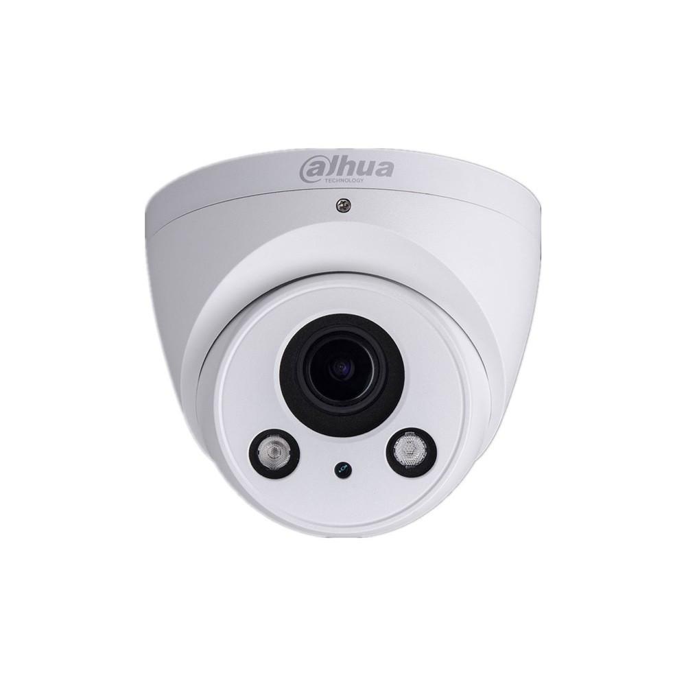 Купольная IP-камера Dahua DH-IPC-HDW2421RP-ZS