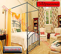"""Кровать с балдахином """"Адрианна"""""""