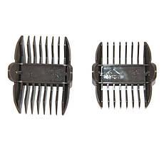 Машинка для стрижки волос ROZIA HQ-2202, фото 2