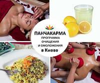 Панчакарма Киеве - клиника доктора Мацишина