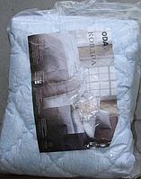 Полуторное одеяло из холлофайбера тёплое ODA