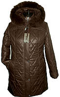 Стильная  куртка больших размеров , фото 1
