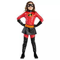 Карнавальный костюм Фиалка Виолетта Суперсемейка 2 -Incredibles 2Дисней,DISNEY, фото 1