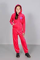 Детский спортивный костюм для девочки, фото 1