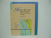 Irwin McGraw-Hill. Human Resource Management (б/у).