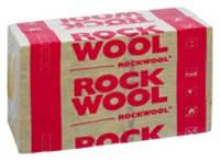 Базальтовая плита Rockwool WENTIROCK MAX