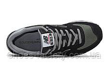 Кроссовки мужские New Balance 574 ML574FNA, (Оригинал), фото 3