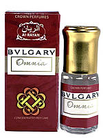 Bulgary Omnia/ Омния от Al Rayan