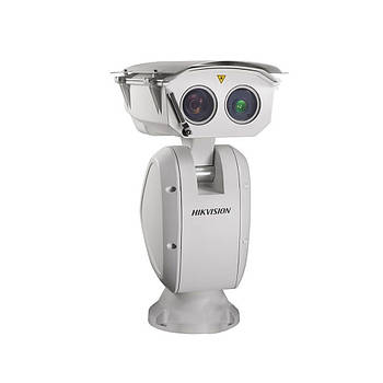 Роботизированная (SPEED DOME) Hikvision DS-2DY9188-AIA (PTZ 32x 1080P)