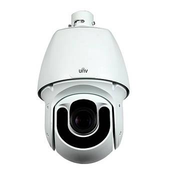 IP-видеокамера уличная Speed Dome Uniview IPC6258SR-X22P