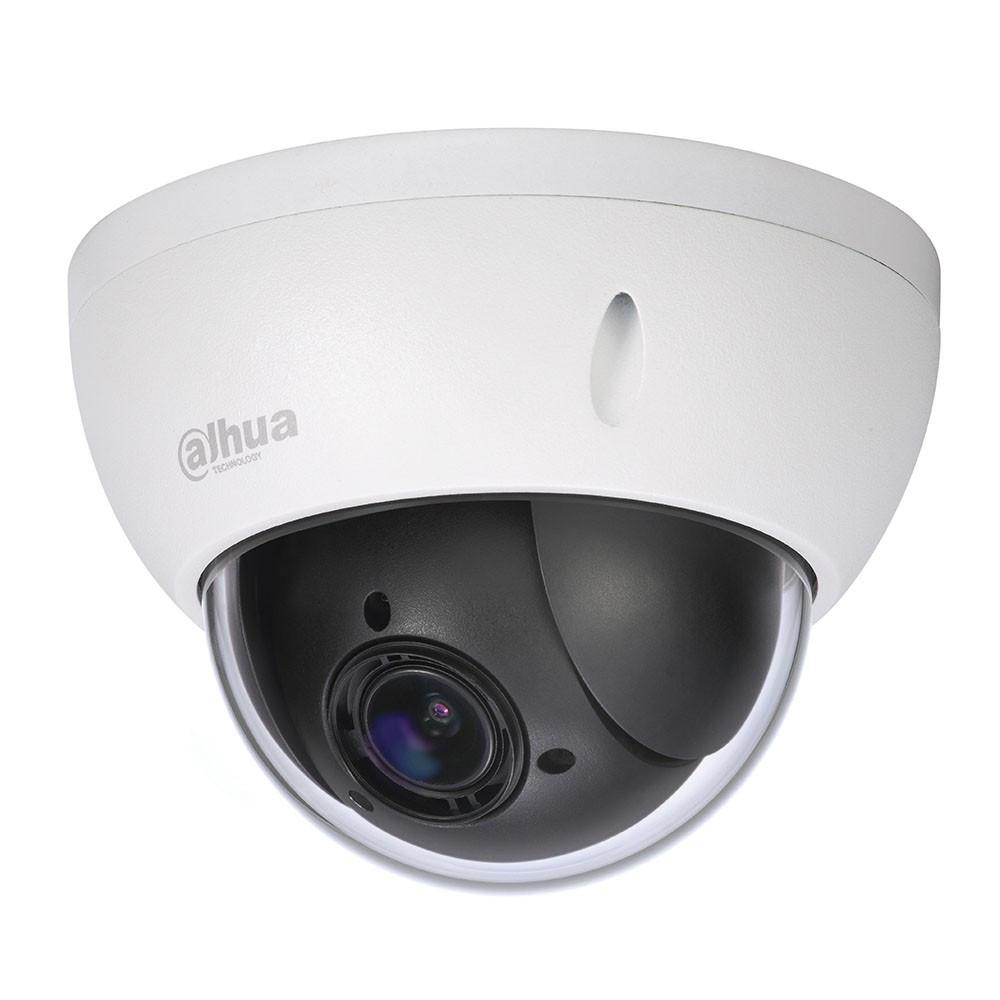SPEED DOME IP-камера Dahua DH-SD22404T-GN (PTZ 4x 4MP)