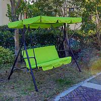 Качели садовые Underprice YF-SW009 Apple Green N11011202