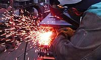 Условия сварки конструкционных сталей