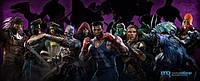 Новый трейлер игры Killer Instinct Season 3