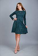 Платье женское юбка солнце от бренда Adele Leroy.