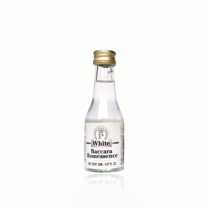 Эссенция Prestige White Baccara Rum 20мл (Швеция)