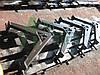 Автосцепка СА-1 Н110.000