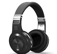 Бездротові стерео навушники  Bluedio H Plus із радіо FM Bluetooth 5.0  наушники Bluedio H+