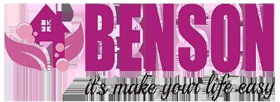 Набор соль/перец Benson BN-1022 | Набор для специй на подставке, фото 3