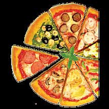 Дисковый нож для нарезки пиццы из нержавеющей стали Benson BN-1025, фото 2