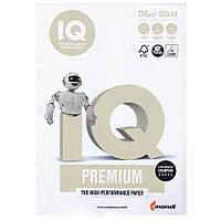 Бумага офисная А4 IQ Premium 250 г/м, 150 л