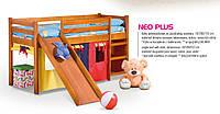 Кровать детская NEO PLUS