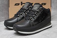 Зимние кроссовки New Balance 754, черные (30204) размеры в наличии ► [  (последняя пара)  ]