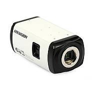 Корпусная IP-видеокамера Hikvision DS-2CD855F-E, фото 3