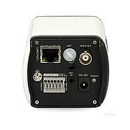 Корпусная IP-видеокамера Hikvision DS-2CD855F-E, фото 4