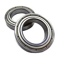 Комплект подшипников резинового вала 2шт Minolta Di450/470/550 Foshan (4002-5706-01-Foshan)