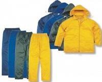 Костюм Panoply EN400 (жолтый,зеленый,темно-синий)