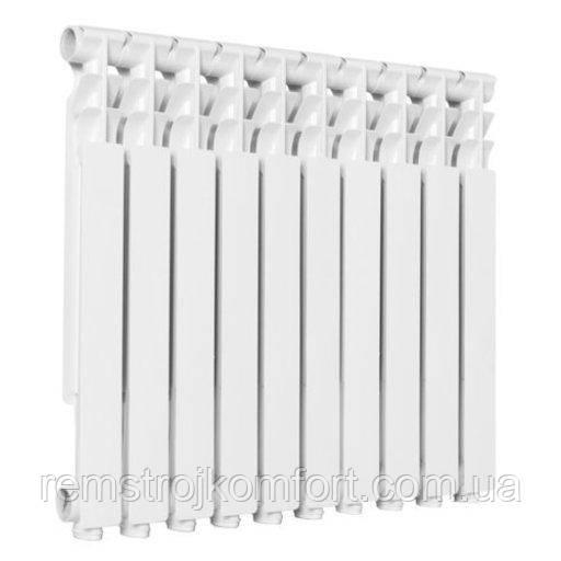 Радиатор алюминиевый  HERMES PLUS 500/70