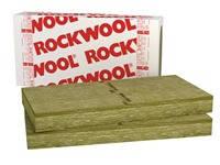 Базальтовая плита Rockwool FRONTROCK MAX E