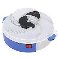 Электрическая мухоловка USB Electric Fly Trap MOSQUITOES | Отпугиватель от насекомых