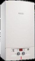 Газовый котёл Bosch Gaz 3000 W ZW 24-2KE (дым)