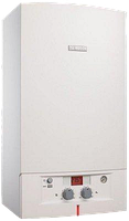 Газовый котёл Bosch Gaz 3000 ZS 28-2KE одноконтурный (дым)