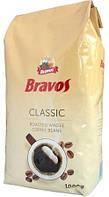 Кофе зерновой Bravos Classic, 1 кг