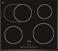 Варочная поверхность Bosch PIB 651F17E (электрическая, 56 см, черный)