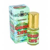 Масляные духи Good Life