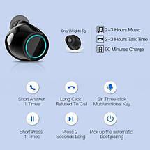 Беспроводные Bluetooth наушники S7 TWS, фото 3