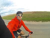 Путешествие в 4000 км Украина-Португалия на велосипеде, который собрал веломагазин beBike