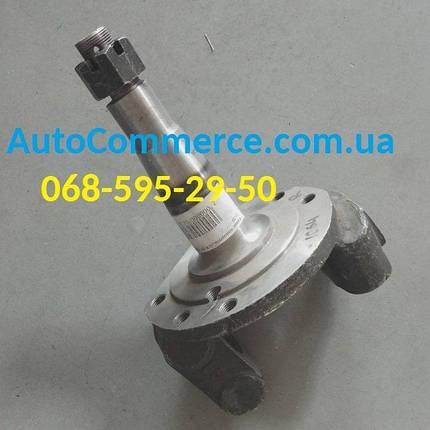 Кулак поворотный правый Dong Feng 1064, 1074 Донг Фенг, Богдан DF47, фото 2
