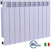 Радиатор алюминиевый ALLtermo 500/85