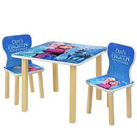 Столик детский и два стульчика 506-69 FROZEN